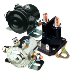 Automotive Solenoids