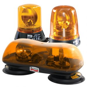 Quartz Halogen Beacons