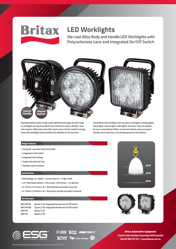 Britax-LED-Worklights-2