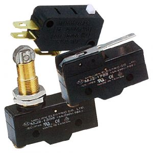 Britax Comapct Micro Switches