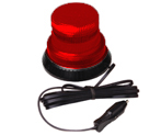 Magnetic base, dual voltage, RED