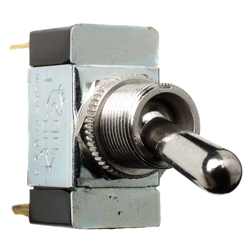 SPST On/Off Blade Toggle Switch