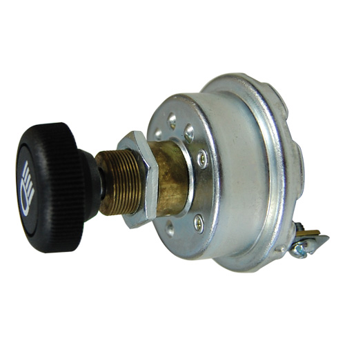 Headlamp Rotary Switch Off/On/On/On