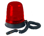 Magnetic base dual voltage RED