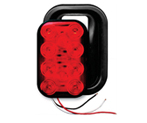 LED Rear Stop Tail RED