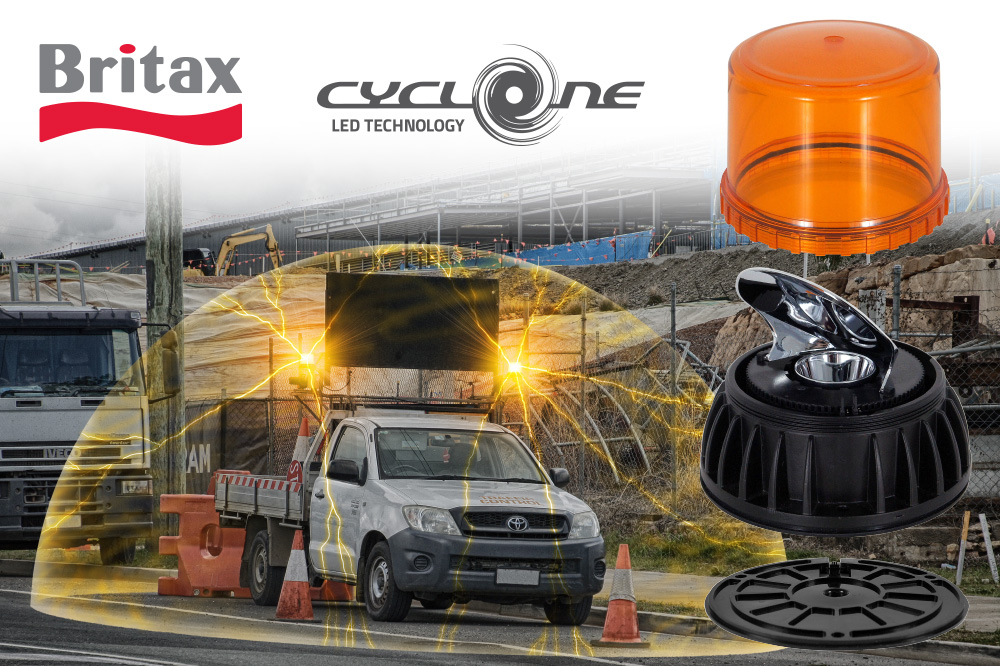 Groundbreaking Product Release! The Britax CyclOne
