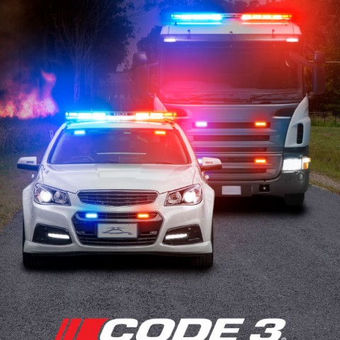 Code 3 Product Guide