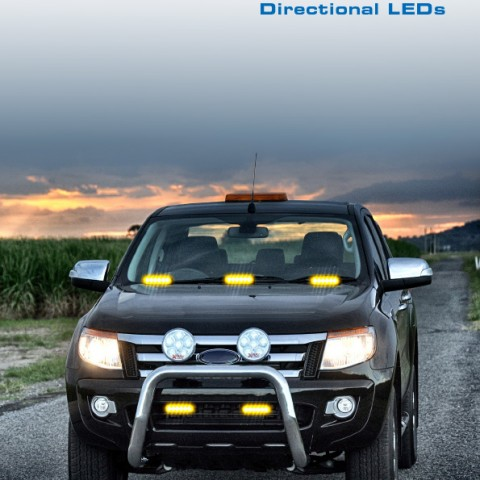 ECCO Directional LEDs