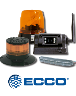 ECCO Product Homepage