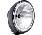 DRIVING Beam Clear Lens HID